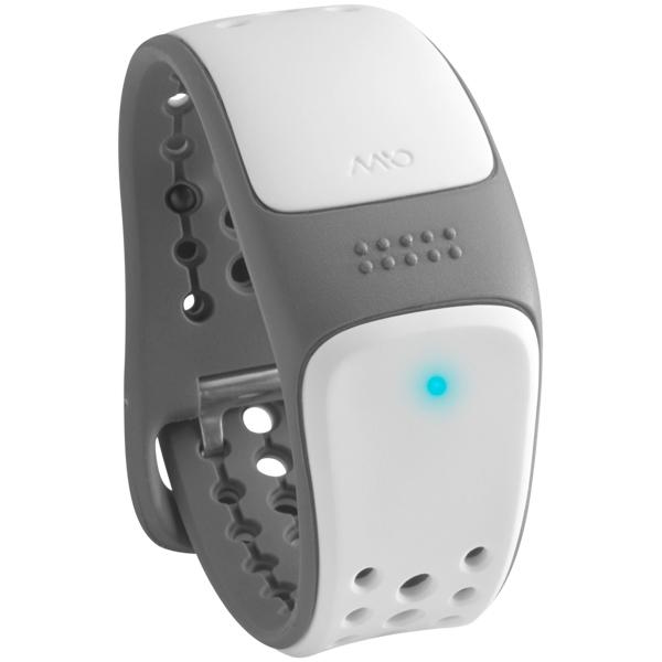 Mio, Smart браслет, LINK White Small-Medium (56P-WHT)