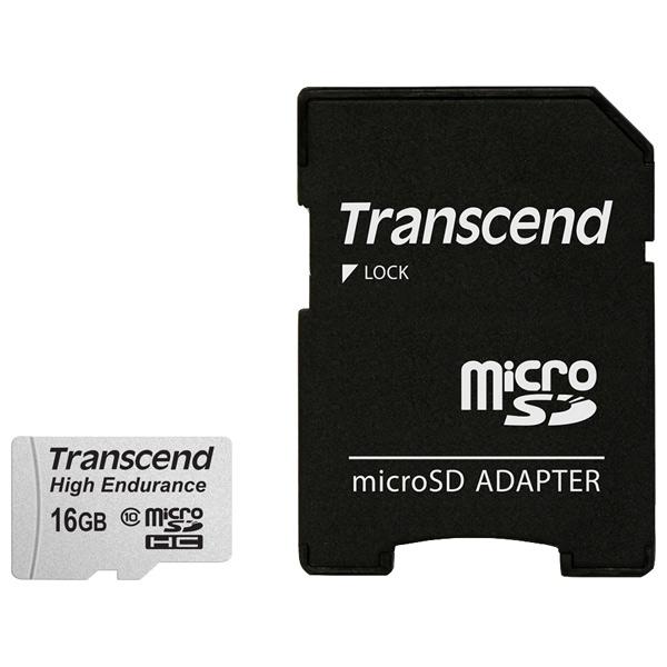 Карта памяти SDHC Micro Transcend TS16GUSDHC4 карта памяти other jvin 8gtf