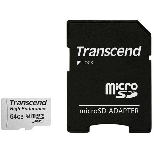 Карта памяти SDHC Micro Transcend TS64GUSDXC10V карта памяти sdhc 8gb class 10 transcend ts8gsdhc10u1