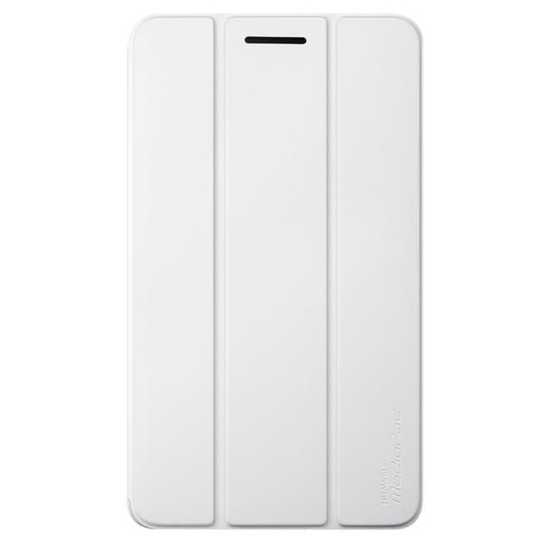 Чехол для планшетного компьютера Huawei TABLET SLEEVE T1 7 (HU51990974) White купить чехол для планшета huawei ideos tablet s7