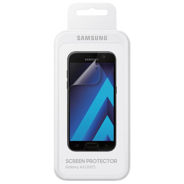 Плёнка для сотового телефона Samsung A3 2017 Screen Protector samsung s5230 в краснодаре