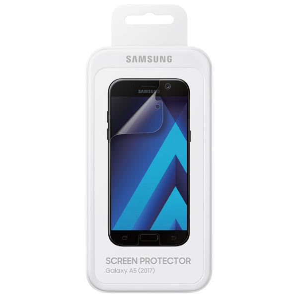 Плёнка для сотового телефона Samsung A5 2017 Screen Protector samsung s5230 в краснодаре