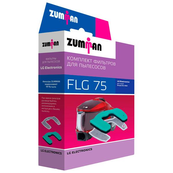 Фильтр для пылесоса Zumman FLG75 цены онлайн