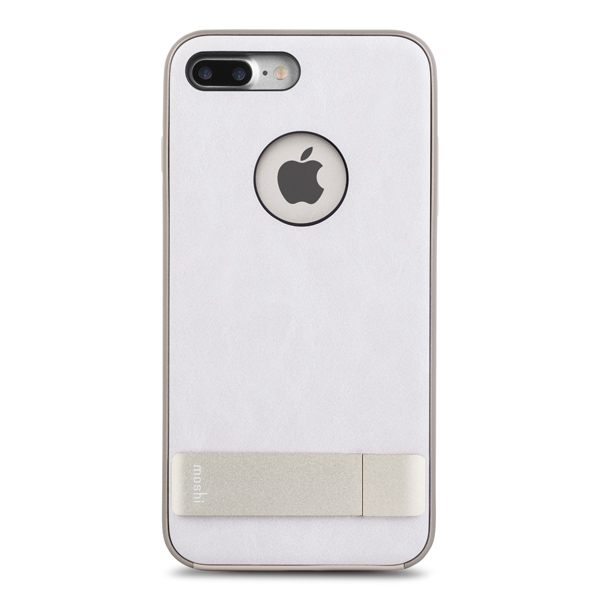 Чехол для iPhone Moshi Kameleon Ivory White (99MO089102)