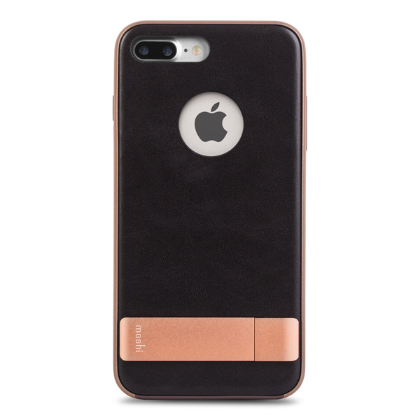 Чехол для iPhone Moshi Kameleon Imperial Black (99MO089002)