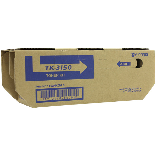 Картридж для лазерного принтера Kyocera TK-3150