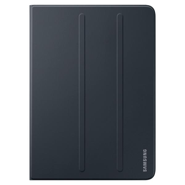 Чехол для планшетного компьютера Samsung Galaxy Tab S3 Book Cover Black (EF-BT820PBEGRU) чехлы для телефонов samsung чехол book cover для galaxy tab s 10 5