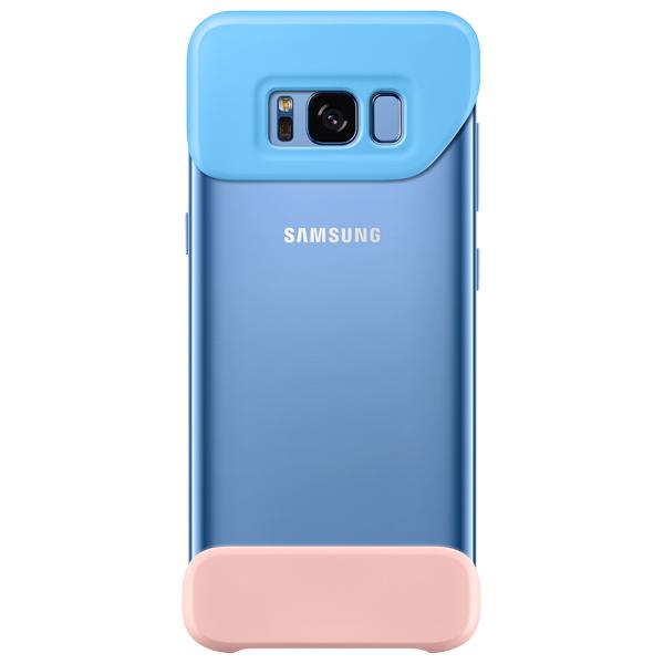 Чехол Samsung Galaxy S8+ 2Piece Cover (EF-MG955KMEGRU)