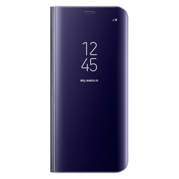 Чехол для сотового телефона Samsung S8 Clear View Standing Violet (EF-ZG950CVEGRU) jetem picnic s 102 violet