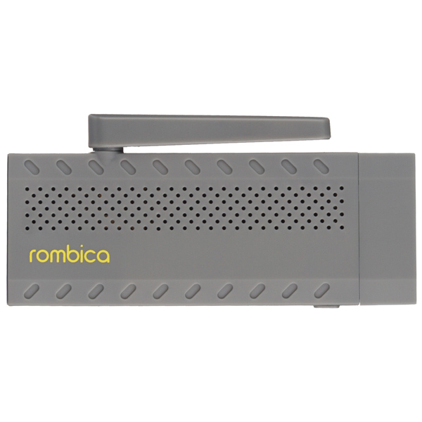 все цены на Smart-TV приставка Rombica Smart Stick Quad v001 (SSQ-A0400) онлайн