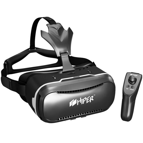 Очки виртуальной реальности HIPER — VRQ+