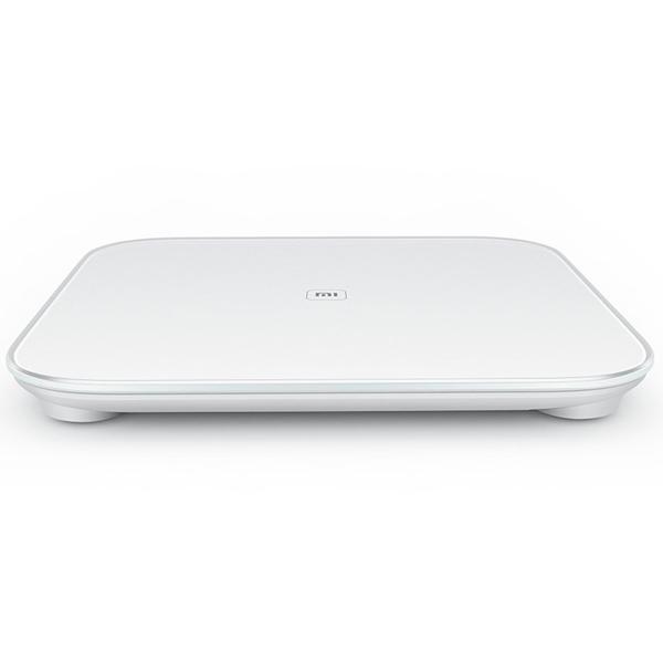 Умные весы Xiaomi Mi Smart Scale White