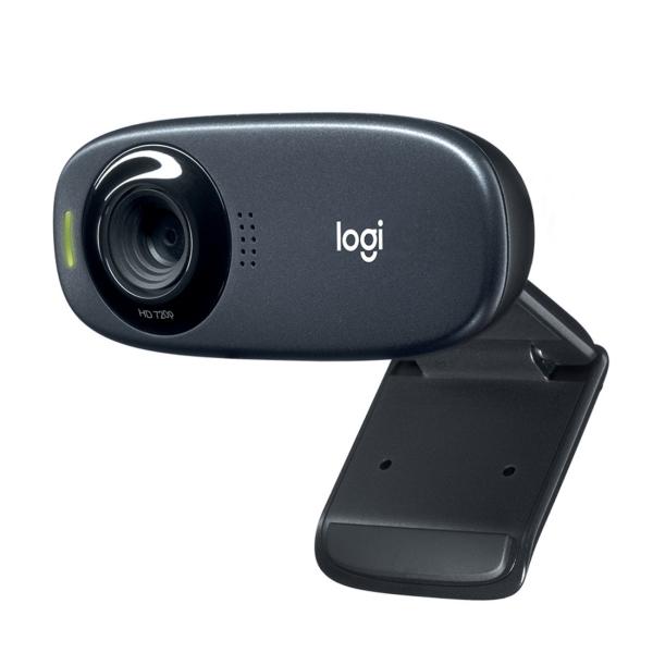 Logitech, Web-камера, C310 (960-001065)