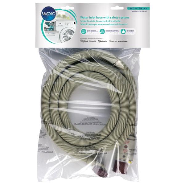 Шланг для подключения стиральной машины Wpro IHS400 с датчиком от протечки