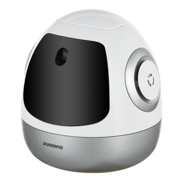 Smart гаджет Roobo Робот Pudding с искусственным интеллектом