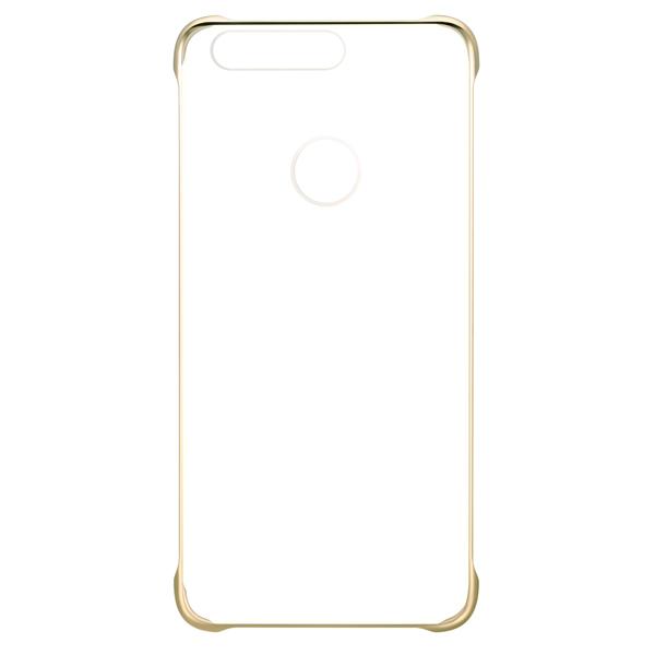 Чехол для сотового телефона Honor 8 PC Case Gold чехол для сотового телефона honor 5x smart cover grey