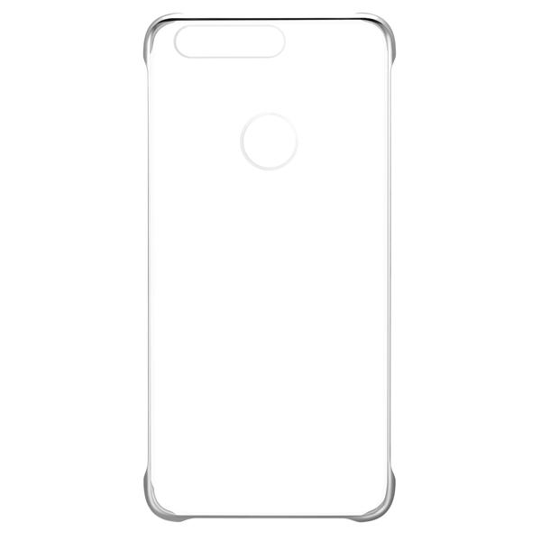 Чехол для сотового телефона Honor 8 PC Case Silver чехол для сотового телефона honor 5x smart cover grey