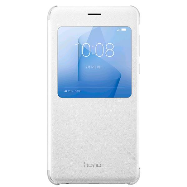 Чехол для сотового телефона Honor 8 View Cover White чехол для сотового телефона honor 5x smart cover grey