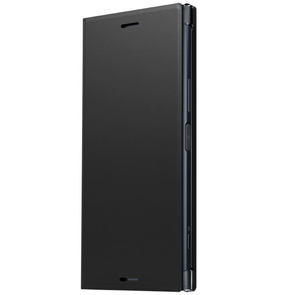Чехол для сотового телефона Sony Xperia XZ Premium Black (SCSG10) sony xperia j черный и забрать в золотом вавилоне