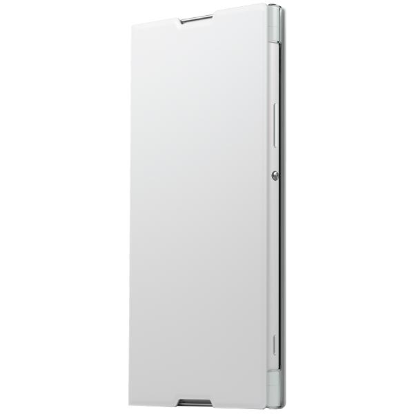 Чехол для сотового телефона Sony Xperia XA1 Ultra White (SCSG40) аксессуар защитное стекло sony xperia xa1 luxcase 0 33mm 82170