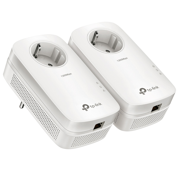 TP-Link, Powerline-адаптер, TL-PA8010P KIT