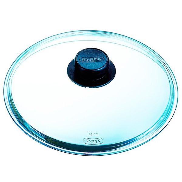 Крышка Pyrex B26CL00 26см сковорода pyrex 30cm et30bfx 6 1294222