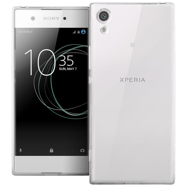 Чехол для сотового телефона Takeit для Sony Xperia XA1, Slim (TKTSNYXXA1SLIMTR) чехлы для телефонов rosco металлический бампер для sony xperia xa