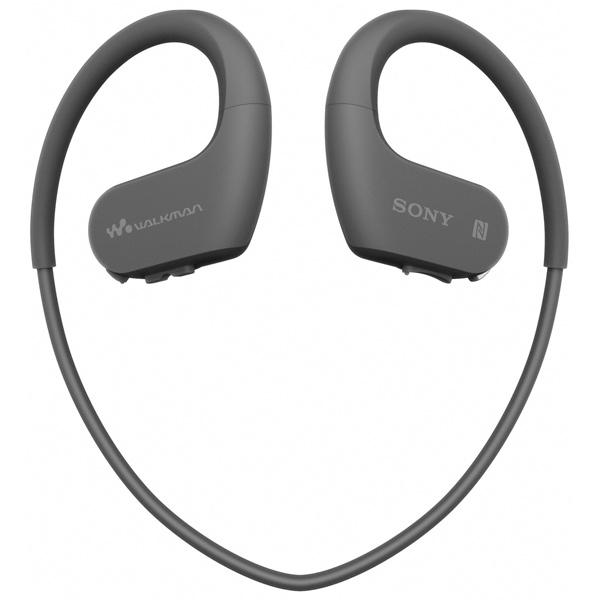 Наушники - Плеер Sony NW-WS623/BM