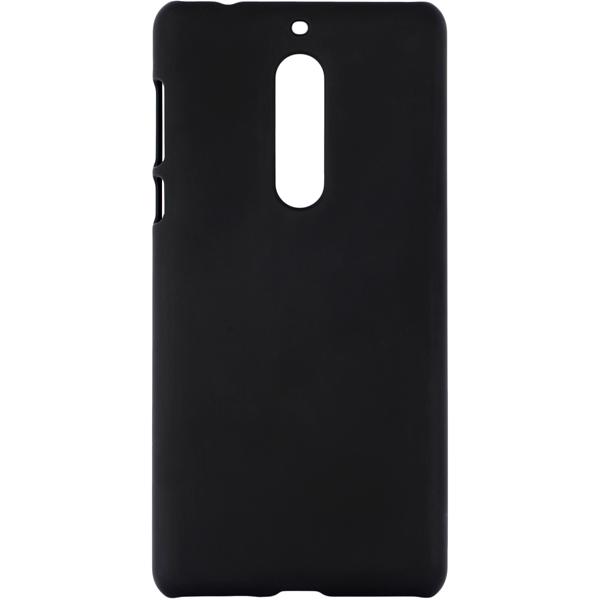 Чехол для сотового телефона InterStep UVO для Nokia 5 Black (HUV-NO00005K-NP1101O-K100) interstep для nokia black