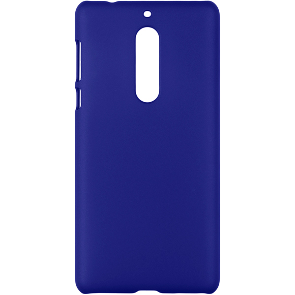 Чехол для сотового телефона InterStep UVO для Nokia 5 Blue (HUV-NO00005K-NP1109O-K100)