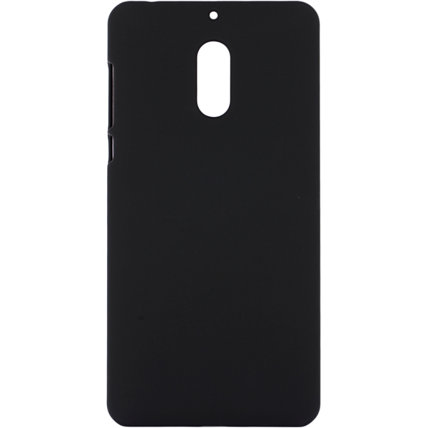 Чехол для сотового телефона InterStep UVO для Nokia 6 Black (HUV-NO00006K-NP1101O-K100) interstep для nokia black