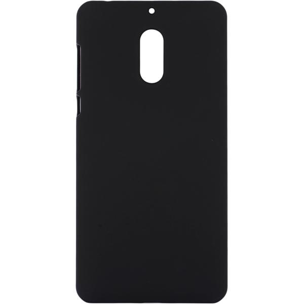 Чехол для сотового телефона InterStep UVO для Nokia 6 Black (HUV-NO00006K-NP1101O-K100) аккумулятор interstep для nokia 5310 850 мач
