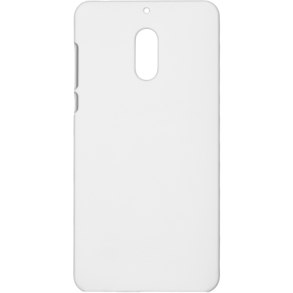 Чехол для сотового телефона InterStep UVO для Nokia 6 White (HUV-NO00006K-NP1103O-K100) беспроводная акустика interstep sbs 150 funnybunny blue is ls sbs150blu 000b201