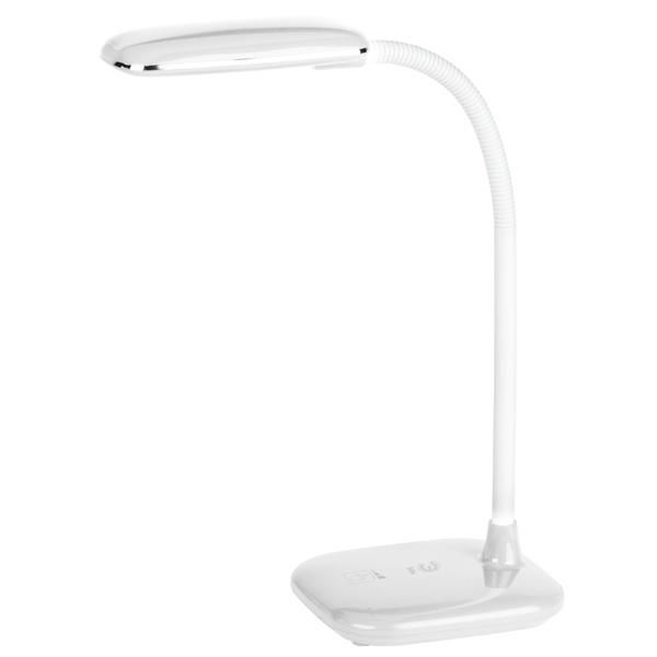 Светильник ЭРА NLED-451-5W-W настольный led светильник эра nled 451 5w bk черный