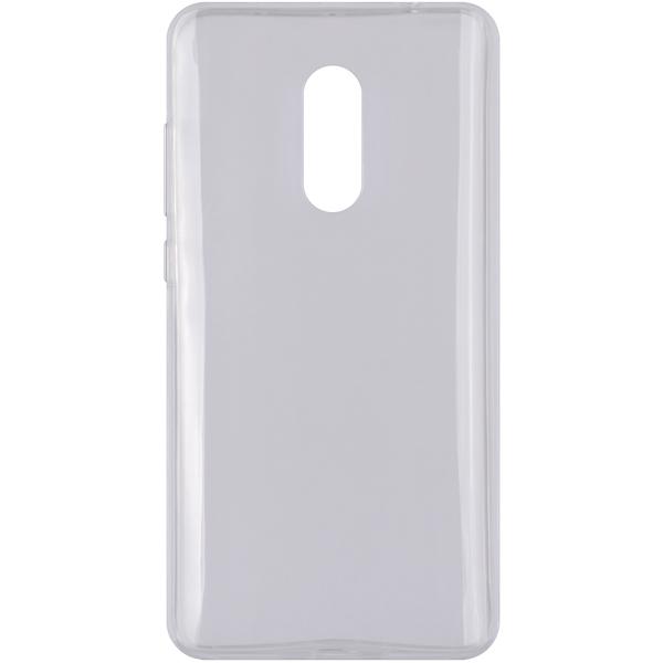 Чехол для сотового телефона InterStep Slender ADV для Xiaomi RedMi Note 4 interstep is crab чехол для xiaomi redmi note 4 black