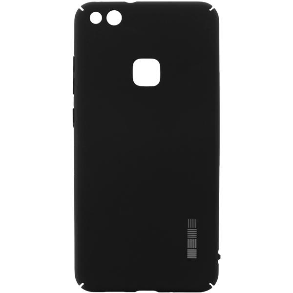 Чехол для сотового телефона InterStep ST ADV для Huawei P10 Lite Black чехол для сотового телефона huawei nova lite translucent black 51992091