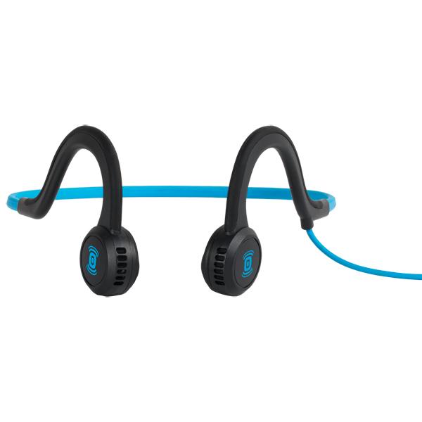 AfterShokz, Наушники с костной проводимостью звука, Sportz Titaium Ocean Blue (AS401)