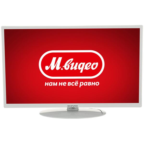 Телевизор Daewoo L24S631VКE