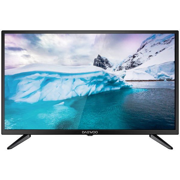 Телевизор Daewoo L32S635VKE
