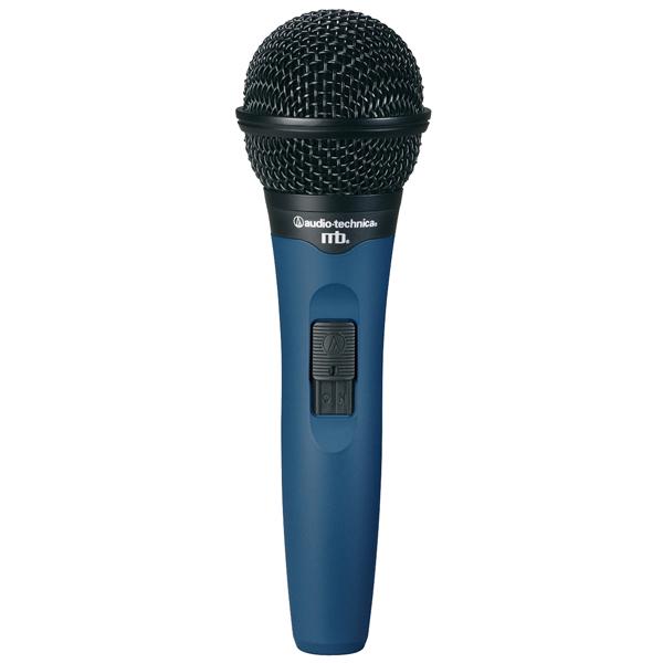 Audio-Technica, Микрофон проводной, MB1k