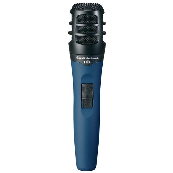 Микрофон проводной Audio-Technica