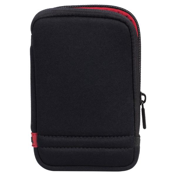 Кейс для портативного USB диска/внеш.HDD RIVACASE 5101 Black