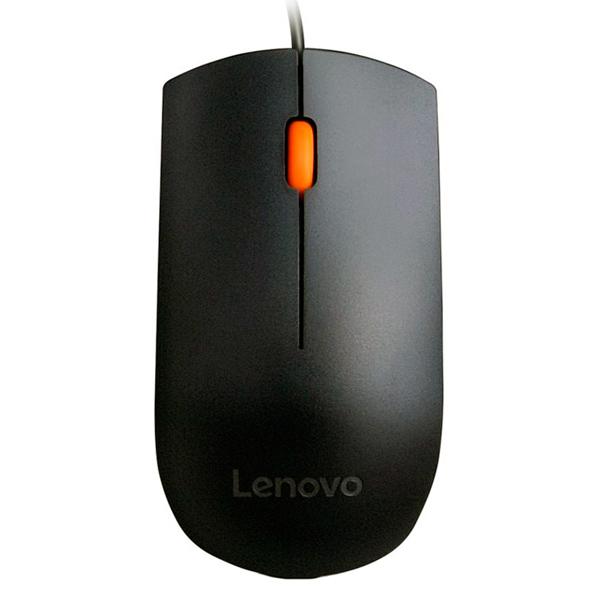 Мышь проводная Lenovo