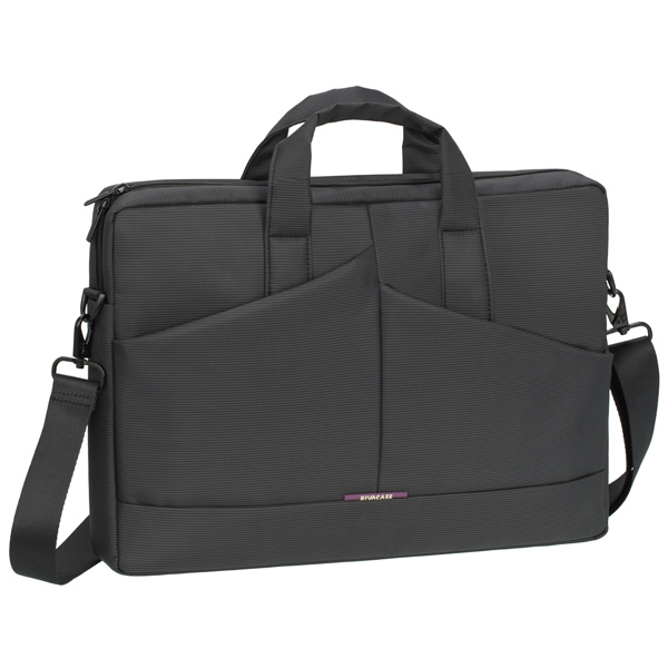 Кейс для ноутбука до 15 Riva 8731 Grey 15,6