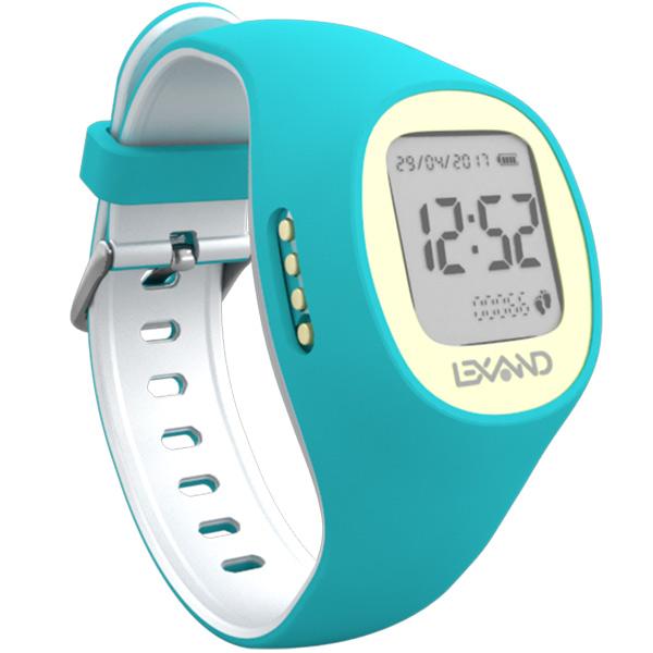 Часы с GPS трекером Lexand Kids Radar Blue (LT-V) навигатор gps lexand sa5 sa5