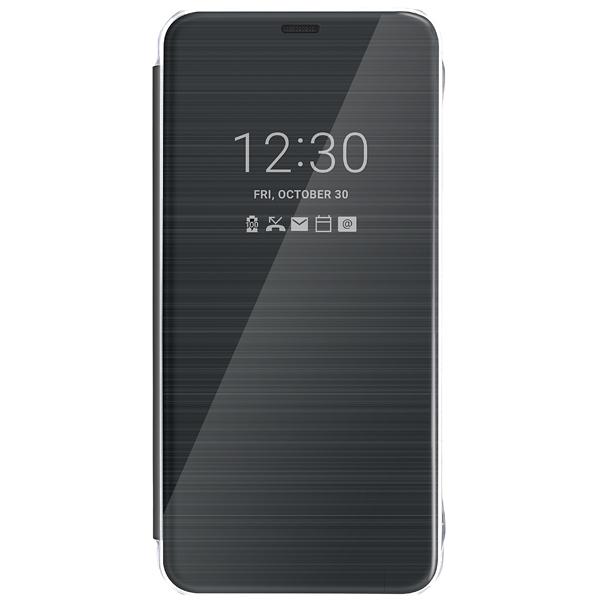 Чехол для сотового телефона LG CFV-300 Black для LG G6 lg 43uh750v black