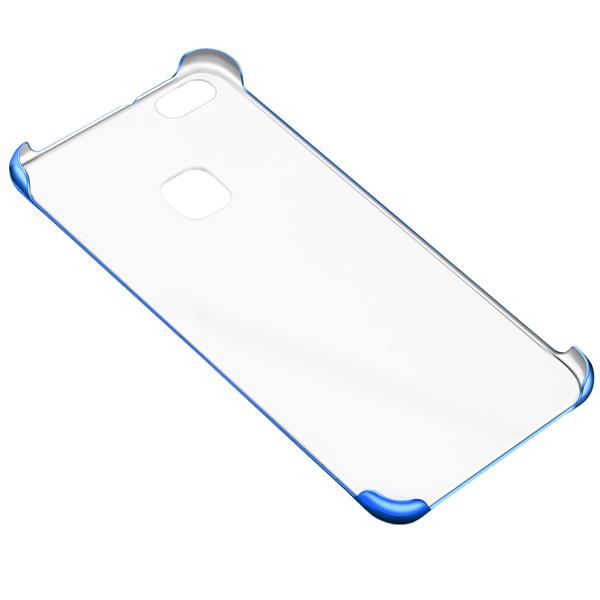Чехол для сотового телефона Huawei PC CASE P10 Lite Blue (51992006) gangxun huawei p10 lite case slim anti slippery слот для карт противоударная крышка для huawei p10 lite