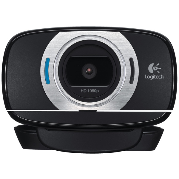 Logitech, Web-камера, C615 (960001056)