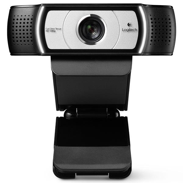 Web-камера Logitech — C930e (960000972)