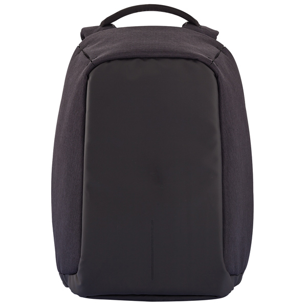 Рюкзак для ноутбука XD Design до 15 Bobby Black (Р705.545) рюкзак xd design bobby urban lite grey